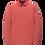 Thumbnail: PME Legend   Rugged Pique Long Sleeve Polo PPS208819-3171
