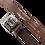 Thumbnail: PME Legend | Leather Belt PBE00112-771