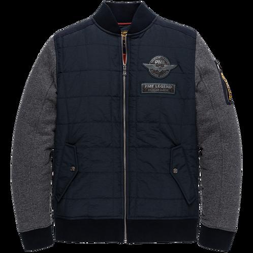 PME Legend | Bomber Track Jacket PSW205409-5288