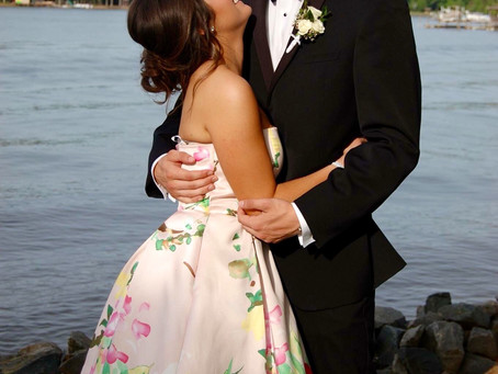TIPS FOR THE PERFECT PROM