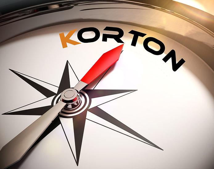 Siga a Korton