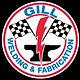 Gill Welding & Fabrication Logo