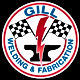 Gill Welding & Fabrication Logo