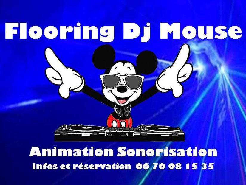 Dj Mouse animateur mariage Langres Haute-Marne Dijon Côted'Or