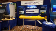 Exocetus Exhibits at Oceans 2016 Conference