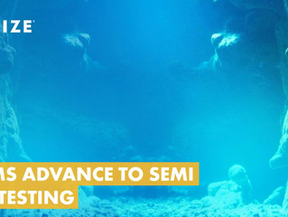 Exocetus named Semi-Finalist in the $7M Shell Ocean Discovery XPRIZE