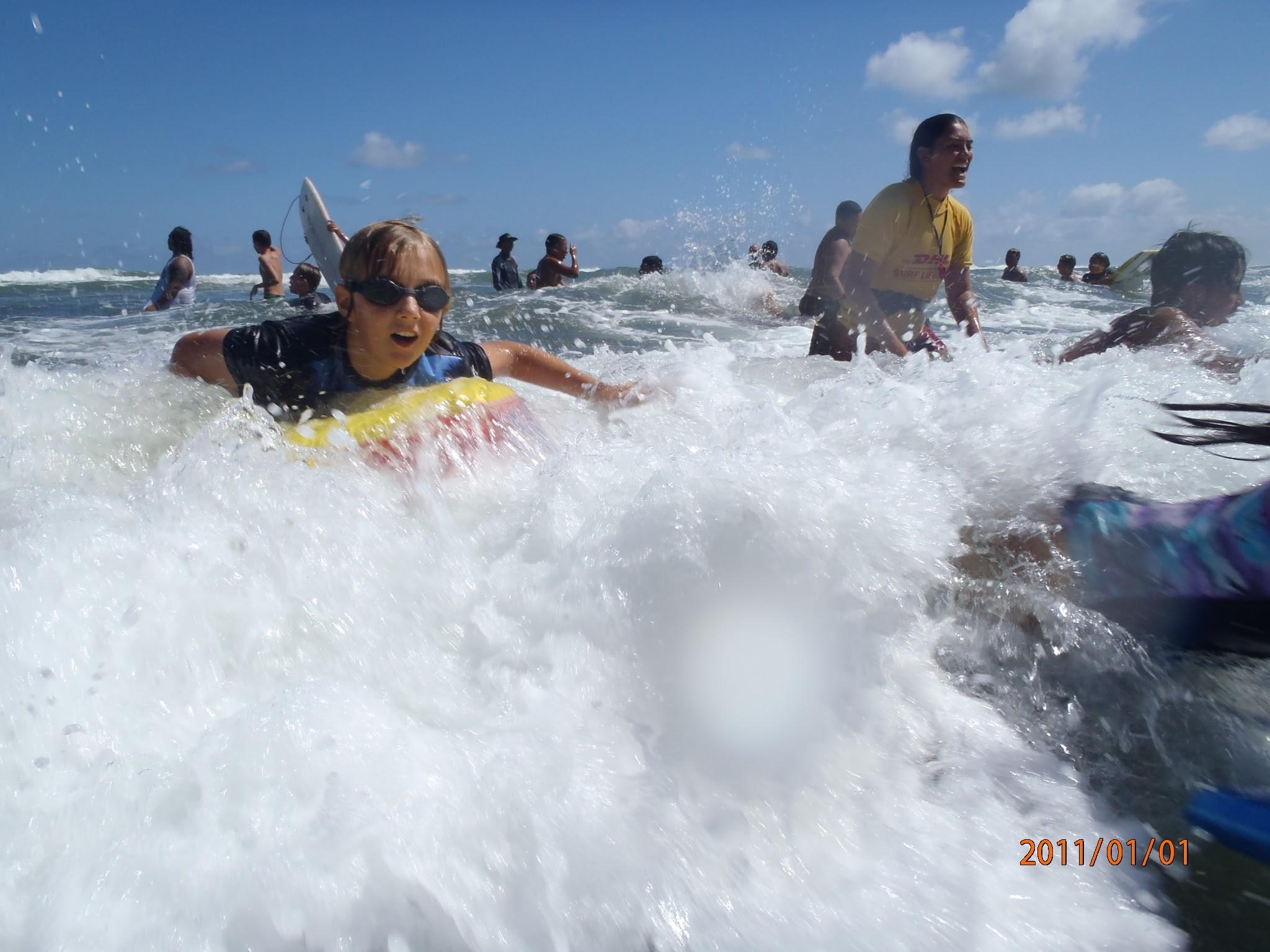 Beach Ed