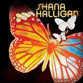 Shana Halligan Paper Butterfly
