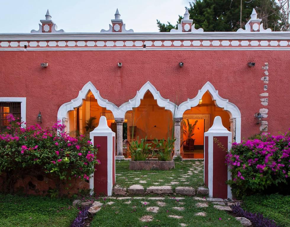 Hacienda Petac, Yucatan