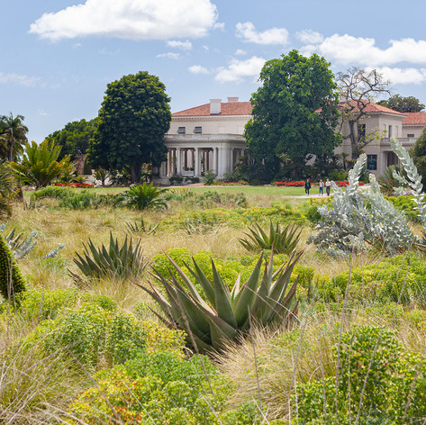 Huntington Library, Art Museum and Botanical Gardens