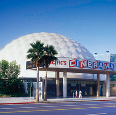 Cinerama Dome Theater