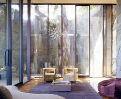 Wolff House, John Lautner