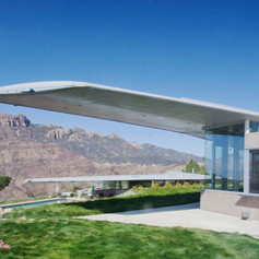 747 Wing House