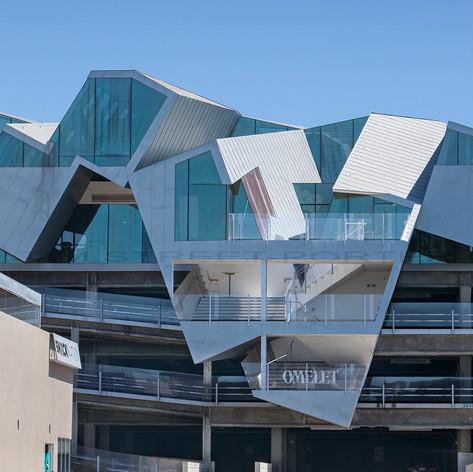 Pterodactyl Building