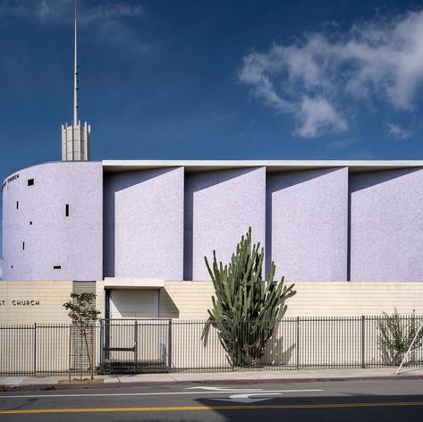 7th Day Adventist Church