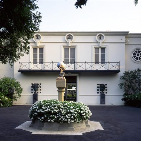 Bloomingdale Residence