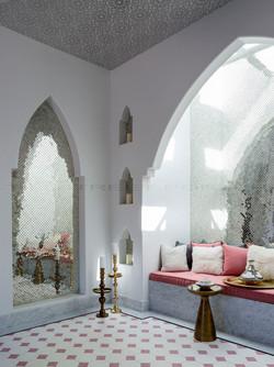 Sands Hotel & Spa, Palm Desert