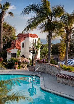 Casa Laguna Hotel & Spa, Laguna Beach
