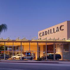 Casa de Cadillac