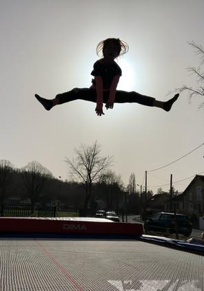 ESA gymnastique