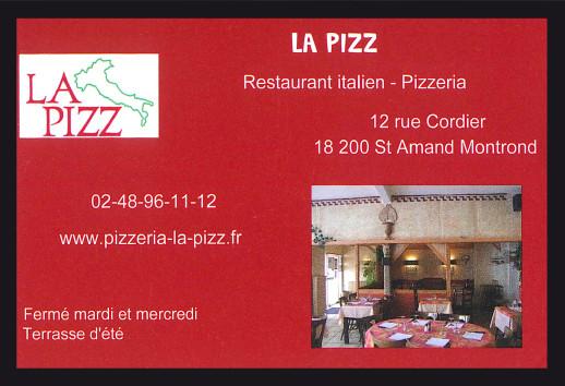 La Pizz