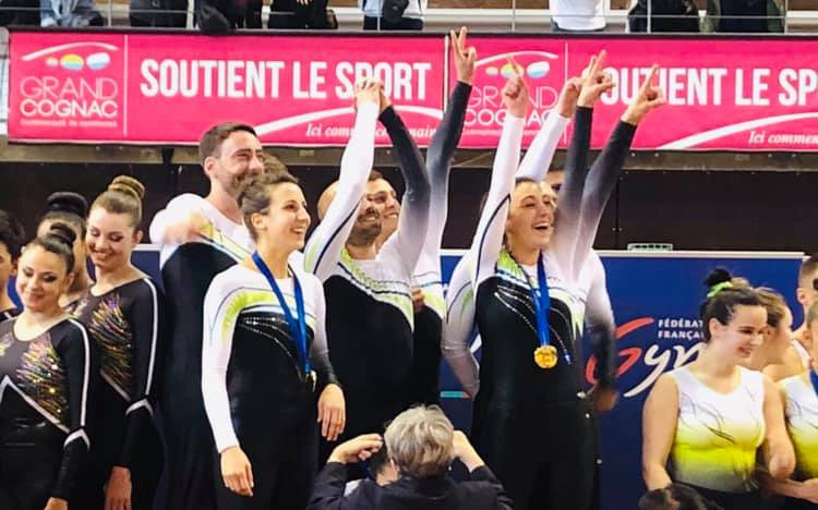 Championnat de France 2019