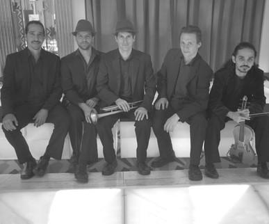 The Matzoh Boys