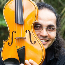 Felipe Karam - violino 5