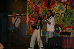 Show com Miltinho Edilberto