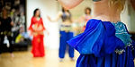 Bellydance Class Seattle Tacoma Olympia
