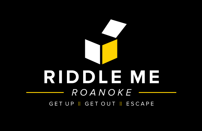 Escape Room Virginia Riddle Me Roanoke