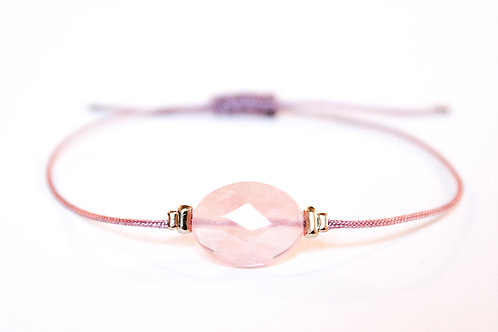 Bracelet BANJO Quartz Strawberry