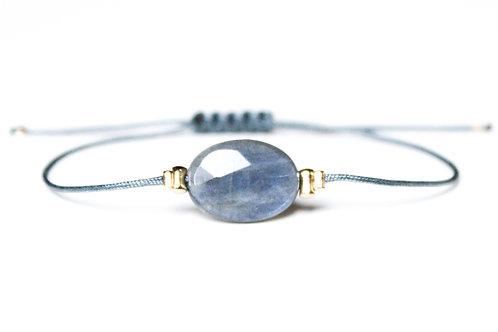 Bracelet BANJO Labradorite