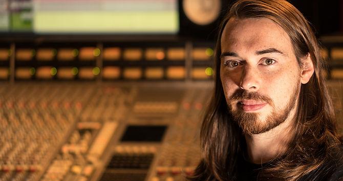 Irish Music Producer, Guitar & Ukulele Teacher Rathfarnham Bryan Jardim
