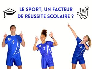 Le sport, un facteur de réussite scolaire ?
