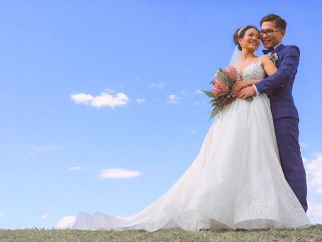 Wedding Videography at My Bridal Centre in Brisbane | Manithya & Mady