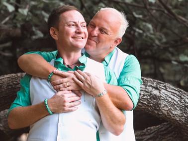 Wedding Videography at Riverlife, Kangaroo Point Cliffs | Jason & Rod