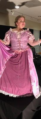 Generic Princess at Warner Bros. Animati