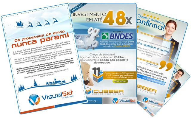 Publicidade | E-mails