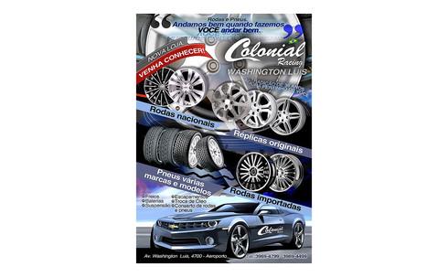 Publicidade | Flyer