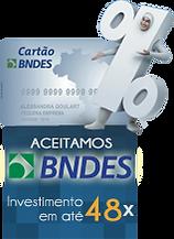 cubagem icubber BNDES financiamento