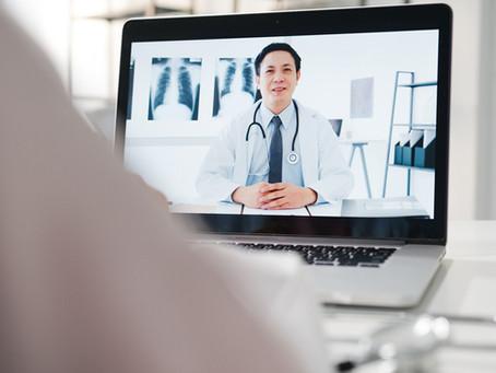 Após ofício da ANAMT, trecho sobre telemedicina é retirado de Medida Provisória