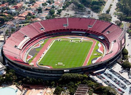 Nota oficial: São Paulo disponibiliza estrutura na luta contra o coronavírus