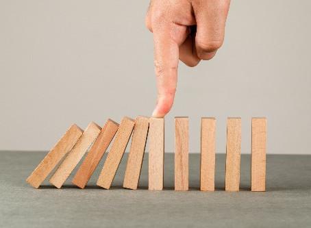 Segurança do Trabalho: um efeito dominó