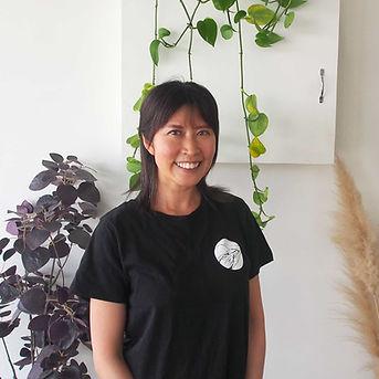 Remedial Massage Chiharu Koganezawa