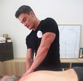 Myotherapist and Remedial Massage Therapy