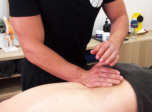 What is Remedial Massage Therapy and How to Find the Best Remedial Massage Near Me?