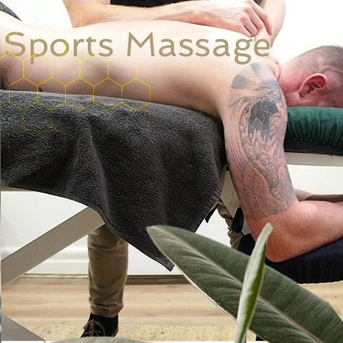 Massage Northcote