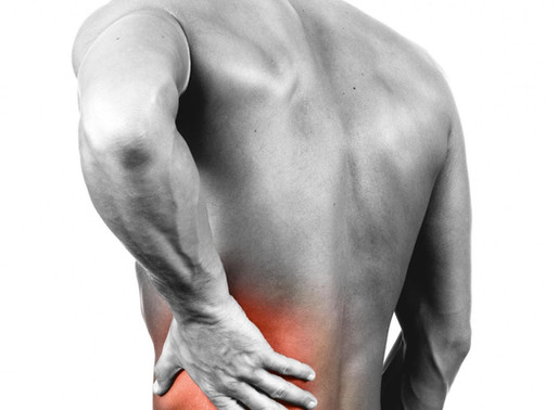 Lower Back Strain - Causes and Treatment