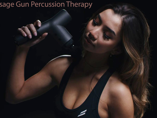Are Massage Guns Worth It? We Review Massage Gun Benefits and Science.